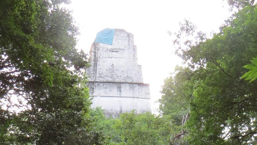 Tempel IV